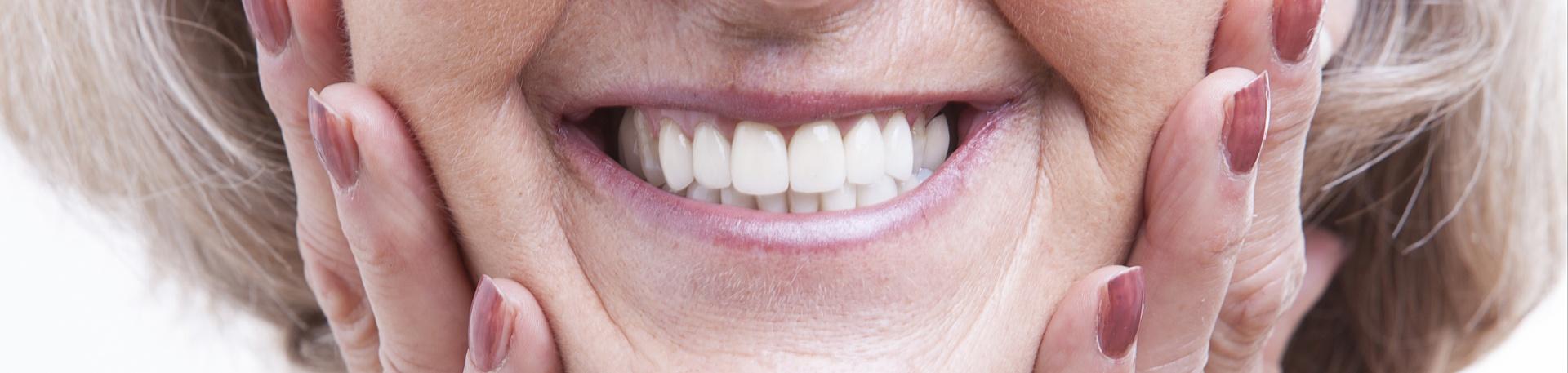 Dentures Sunderland
