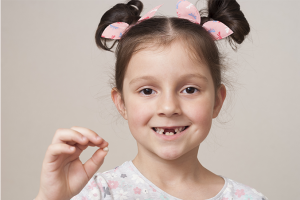 Tooth Fairy Can Promote Good Dental Health